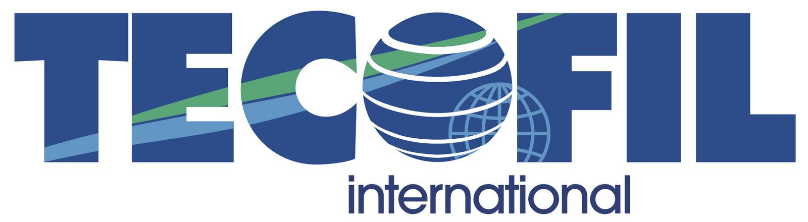 Tecofil International Logo