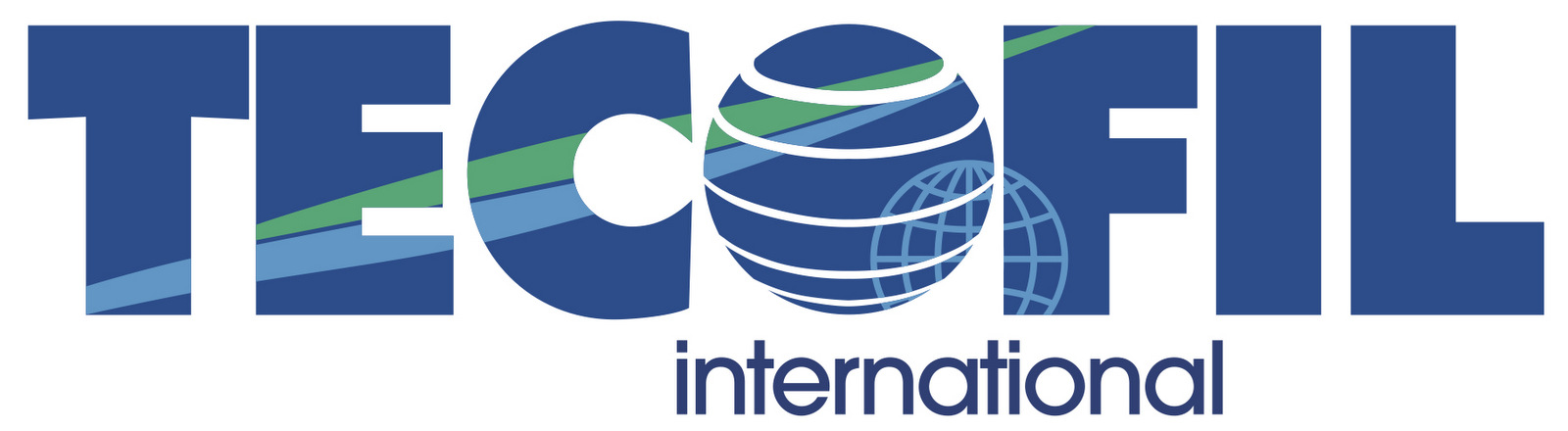 Tecofil International Logo